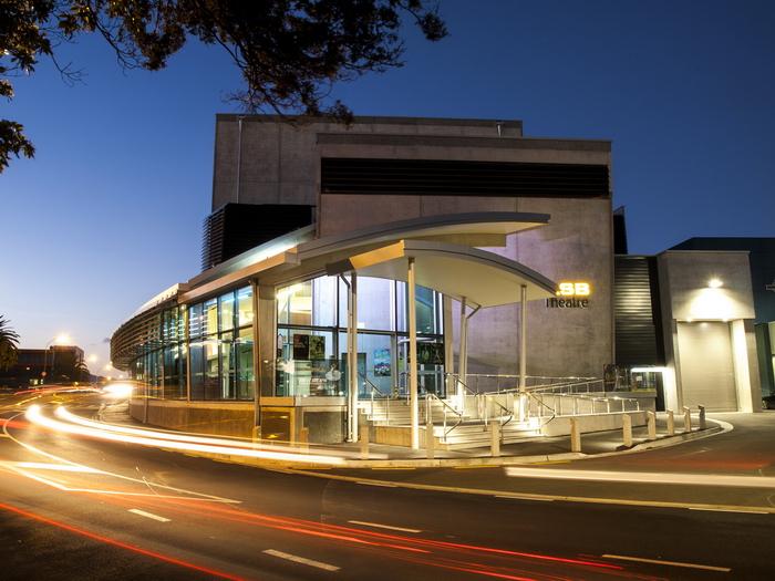 ASB Theatre