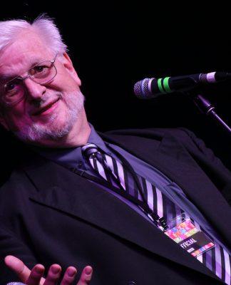 Bill Broughton